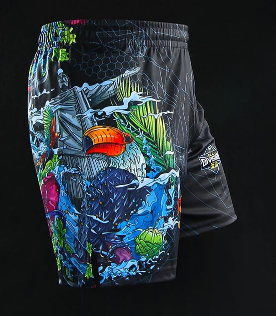 "Training shorts ""Carioca Kids"""