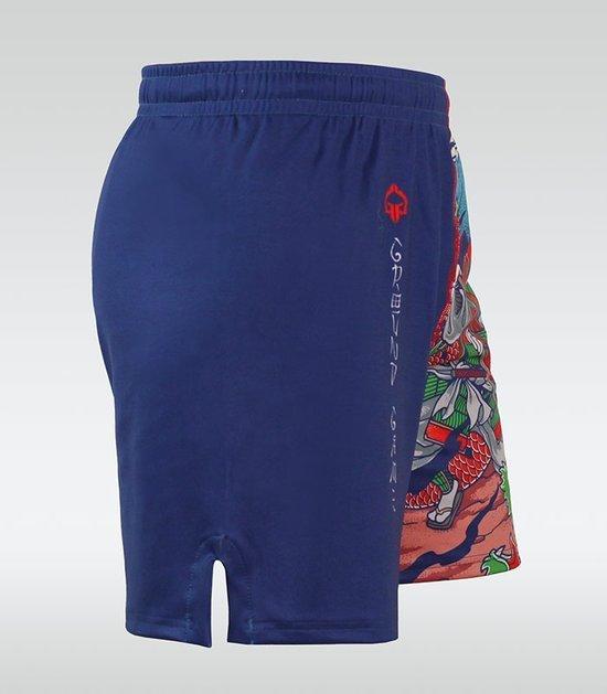 "Training shorts ""Tatakai Kids"""
