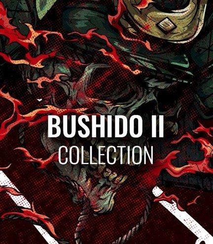 """Kolekcja """"Bushido II"""""""
