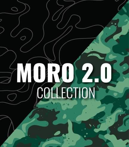 """Kolekcja """"Moro 2.0"""""""