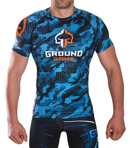 "Rashguard ""Warmachine"""