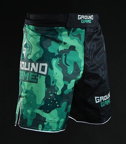 "Spodenki MMA ""Moro 2.0"""