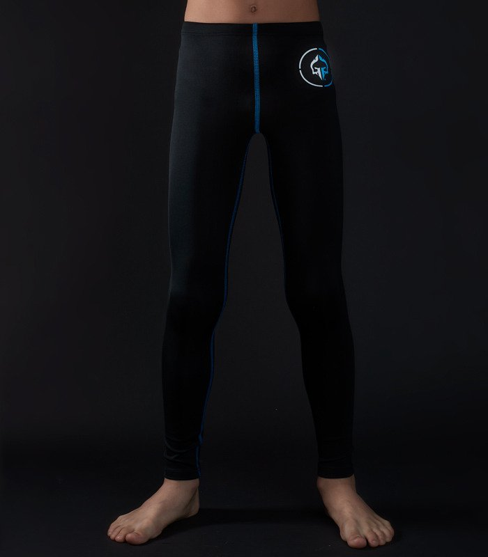 "Legginsy ""Athletic Kids 2.0"""
