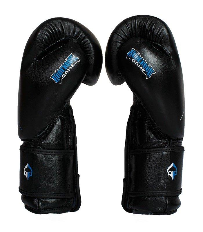 """Rękawice bokserskie 14oz """"Knockout Game"""""""