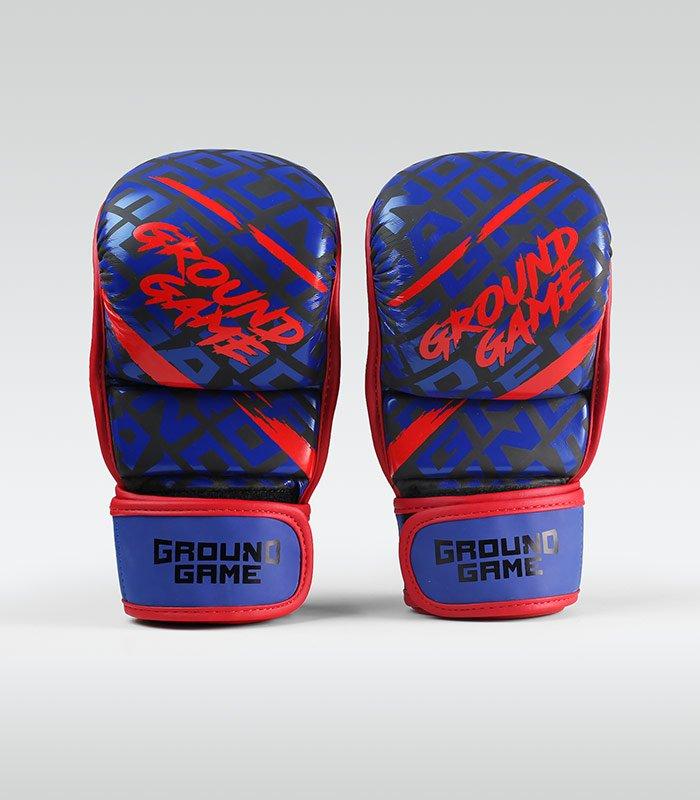 "Rękawice sparingowe MMA ""Impact"""