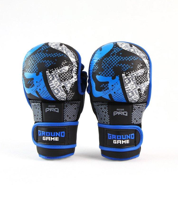 "Rękawice sparingowe MMA PRO ""Cage"""