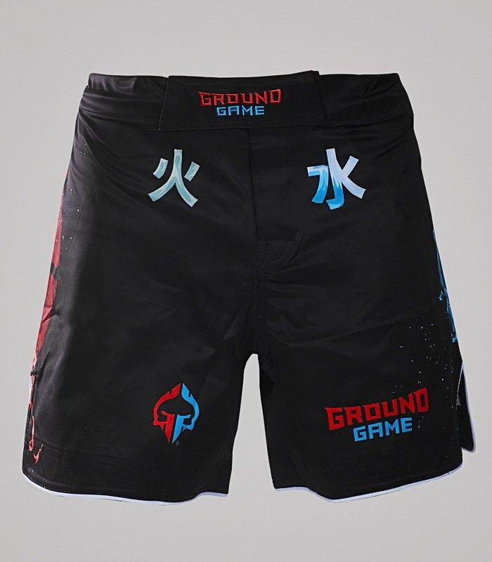 "Spodenki MMA ""Bushido II"""