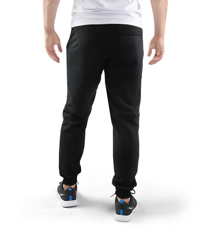 """Spodnie dresowe """"Minimal 2.0"""" Czarne"""