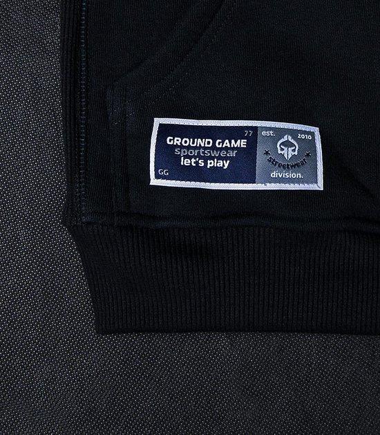 """Bluza rozpinana z kapturem """"Mini Logo 2"""""""