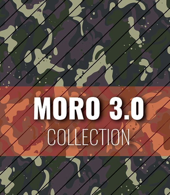 """Kolekcja """"Moro 3.0"""""""