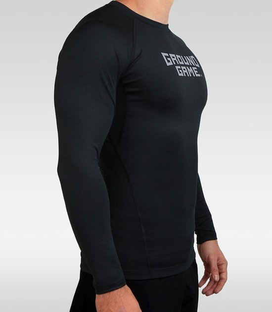 "Rashguard ""Athletic Shadow"" długi rękaw"