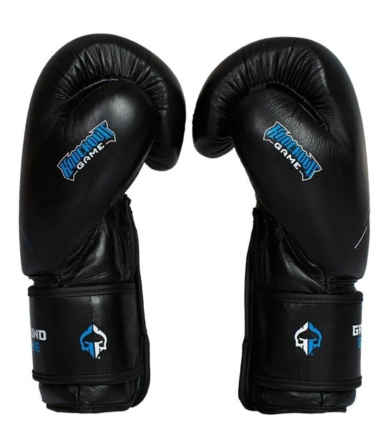 "Rękawice bokserskie 12oz ""Knockout Game"""