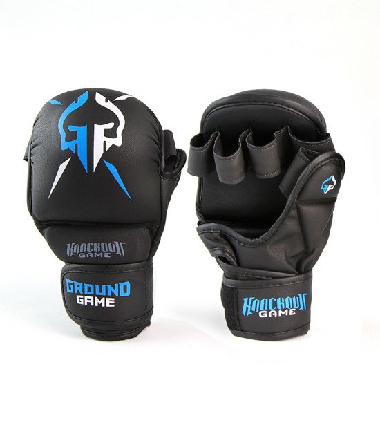 """Rękawice sparingowe MMA  """"Logo"""""""