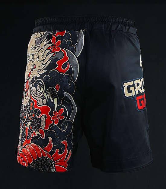 """Spodenki MMA """"Yokai 2.0"""""""